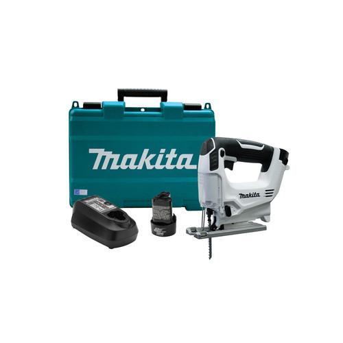 Makita VJ01W 12V Cordless Lithium-Ion Jigsaw