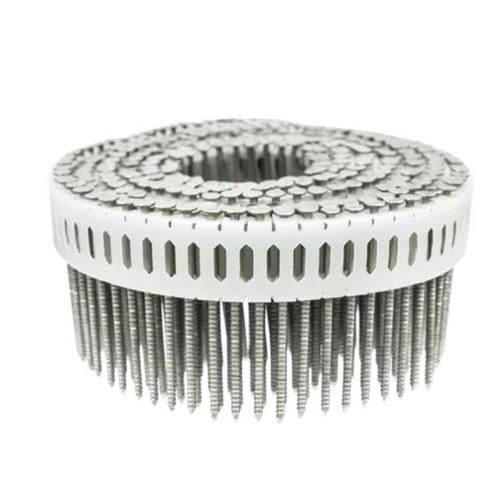 SENCO FF20AMEB .099 in. x 1-7/8 in. Aluminum 0 Degree Coil Nails