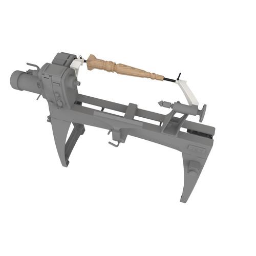JET JWL-1840CB Comparator Bracket