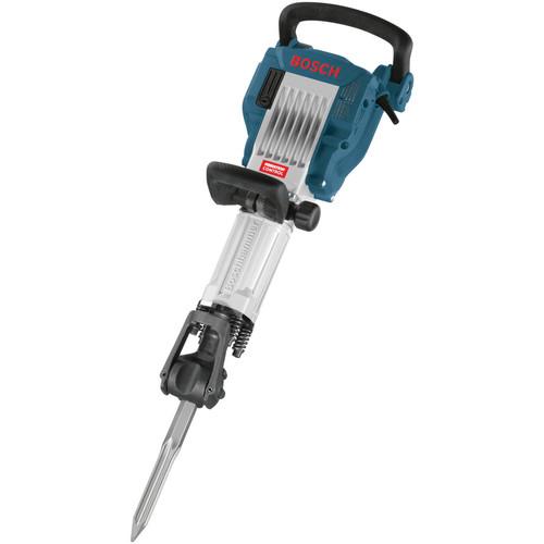 Bosch 11335K 35 lb. Breaker Hammer JACK