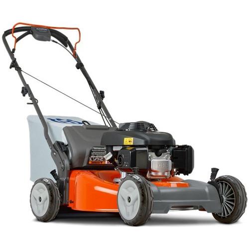 Husqvarna HD600L 149cc Gas 22 in. 3-in-1 Self-Propelled Lawn Mower