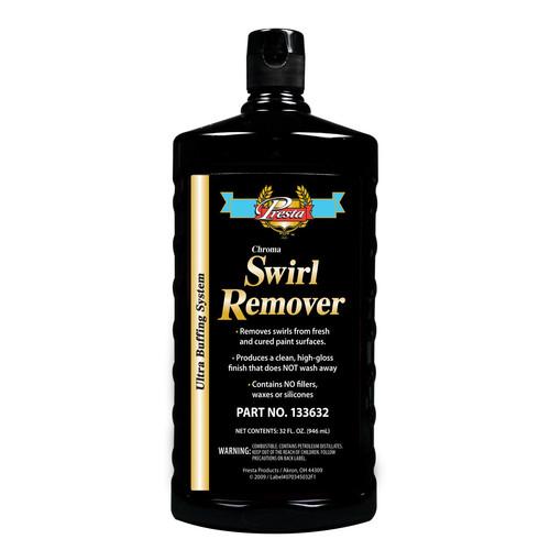 Presta 133601 1-Gallon Chroma Swirl Remover