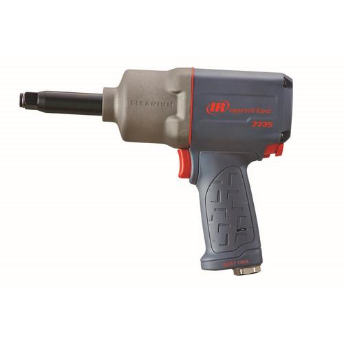 Ingersoll Rand 2235QTIMAX 1/2 in. Quiet Titanium Impact Wrench