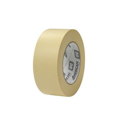 American Tape UG-2 2 in. Utility Grade Masking Tape