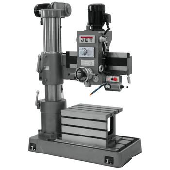 JET J-720R 3HP Radial Drill Press 230/460V
