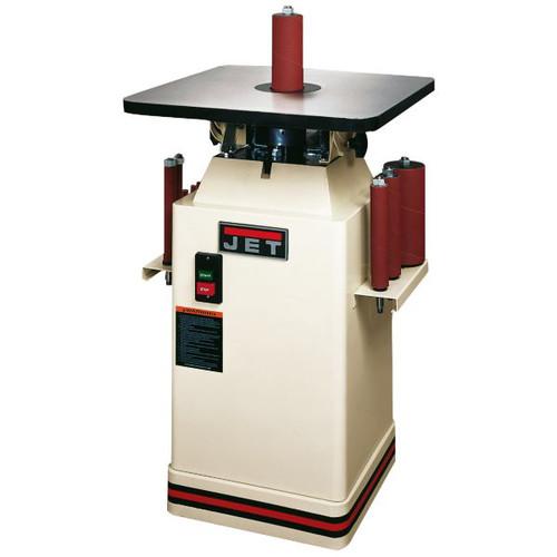 JET JOVS-10 Floor Standing Oscillating Spindle Sander