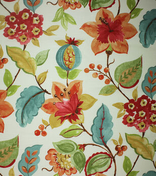 Home Decor  Print Fabric- Richloom Studio  Anamarie Aspen