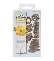 Spellbinders Shapeabilities Die D-Lites-Create A Daisy, , hi-res