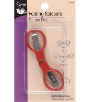 Dritz® Folding Scissors