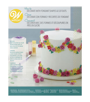 Cake Decorating Classes Joann : Wilton Cake Decorating Classes - Cake Decorating Jo-Ann