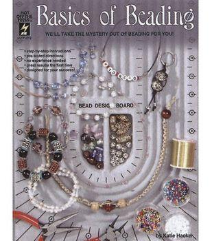Hot Off The Press-Basics Of Beading