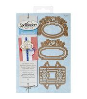 Spellbinders® Shapeabilities Dies-Victorian Tags 2, , hi-res