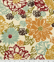 Keepsake Calico™ Cotton Fabric-Bibi Fiesta, , hi-res