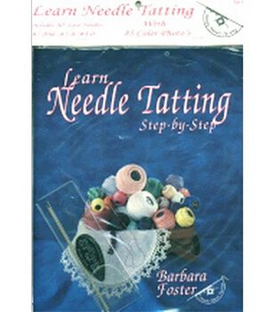 Needle Tatting Set