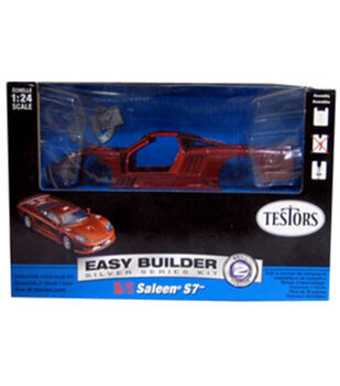 1:24 Scale Saleen S7 Model Kit