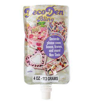 DecoDen Bling Paste 4 oz