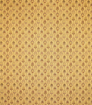 Home Decor 8''x 8'' Fabric Swatch-Upholstery Fabric Barrow M8832-5179 Straw