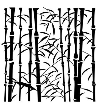 """6""""X6""""-Bamboo"""