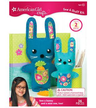 American Girl Sew Stuff Kit-Bunny