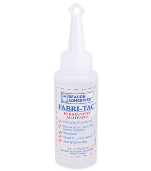 Beacon Adhesives Fabric-Tac Permanent Adhesive