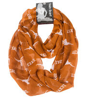 University of Texas NCAA Infinity Scarf, , hi-res