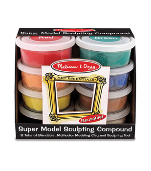 Super Model Sculpting Compound