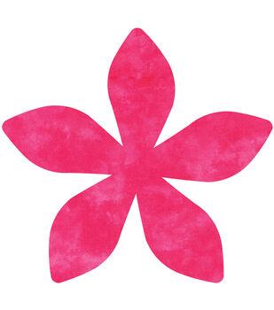 AccuQuilt GO! Baby Fabric Die-Fun Flower