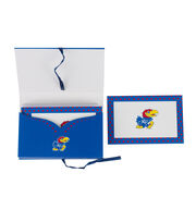 University of Kansas NCAA Note Card Set, , hi-res