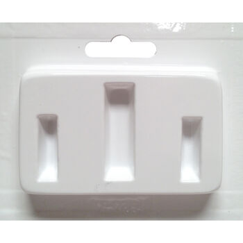 Yaley Candle Crafting Jewelry Casting Mold Thin Rectangles
