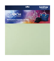 Brother ScanNCut Rhinestone Transfer Sheets, , hi-res