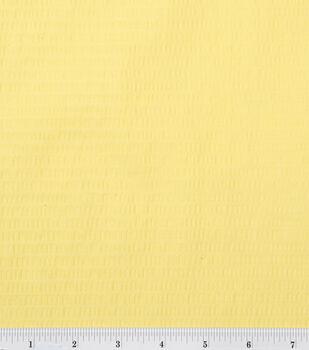 Tutti Fruiti Fabric Tonal Stripe Gold
