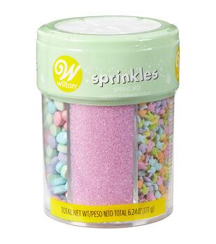 Sprinkles 6.8oz-Easter
