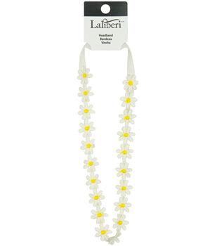 Laliberi Headband-Daisy