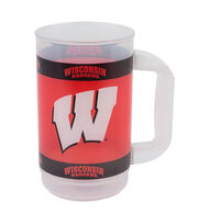 University of Wisconsin NCAA 32oz Stein, , hi-res