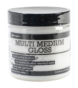Ranger Multi Medium Gloss 3.8 oz