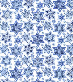 Rb Hanukkah Quilted Stars Met