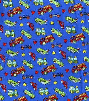 Nursery Fabric Lil' Ones By Dena Auto A/O