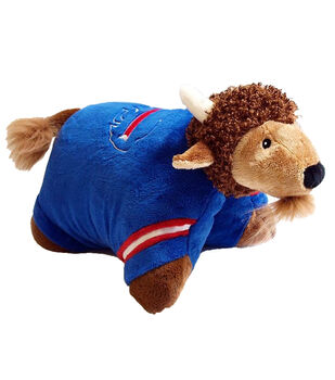 Buffalo Bills NFL Pillow Pet