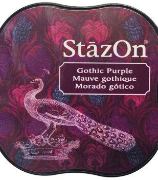 StazOn Midi Ink Pad