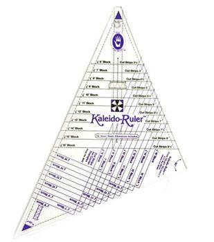 Large KaleidoRuler