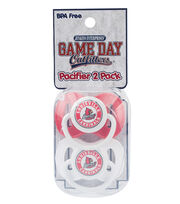 University of Louisville NCAA Pacifiers, , hi-res