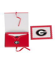 University of Georgia NCAA Note Card Set, , hi-res
