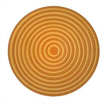 Lifestyle Crafts Nesting Circles Die Set