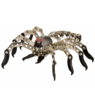 Wild Republic Nuts & Bolts Spider