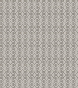 Eaton Square Upholstery Fabric-Braided/Grey