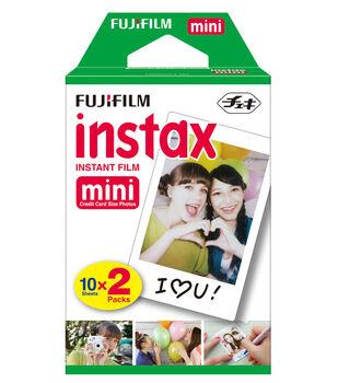 Fujifilm Instax Mini 2-Pack Instant Film