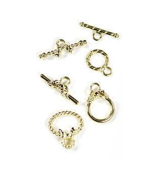 Jewelry Findings Jewelry Clasps Bails Amp Blanks Jo Ann
