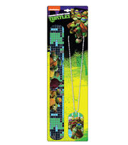 Teenage Mutant Ninja Turtles Dog Tag Lanyard, , hi-res