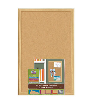 11x17 Corkboard