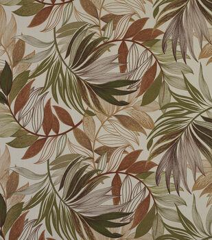 Outdoor Fabric-Solarium Oasis Nutmeg